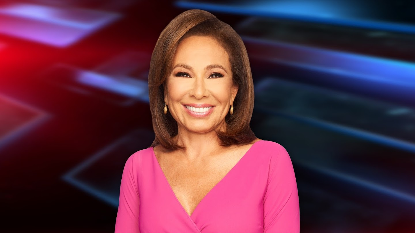 Watch Justice With Judge Jeanine live