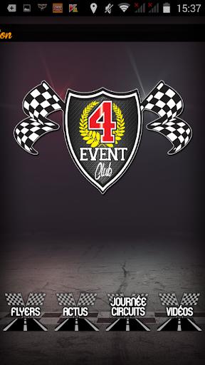 4 Event Circuit Auto