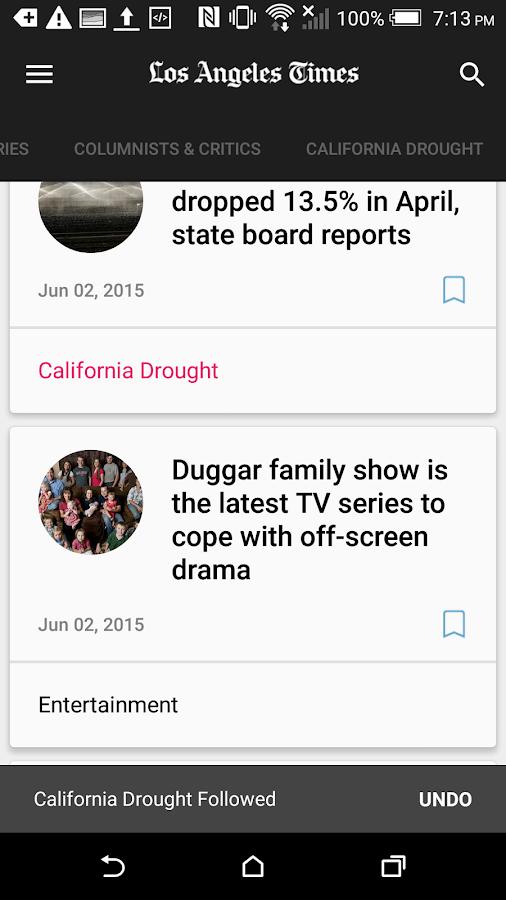 LA Times- screenshot
