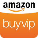 Amazon BuyVIP icon