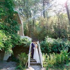 Wedding photographer Vasiliy Chapliev (Michka). Photo of 07.03.2017