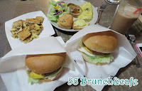 58 Brunch & Cafe