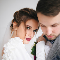 Wedding photographer Nataliya Vasilkiv (Nata24). Photo of 28.02.2017
