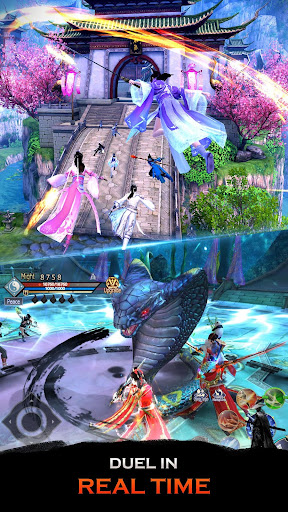 Sword of Shadows 14.0.1 Screenshots 12