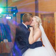 Wedding photographer Aleksandr Petrov (id23614807). Photo of 10.08.2018