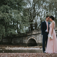 Wedding photographer Yasin emir Akbas (yasinemir). Photo of 13.06.2018