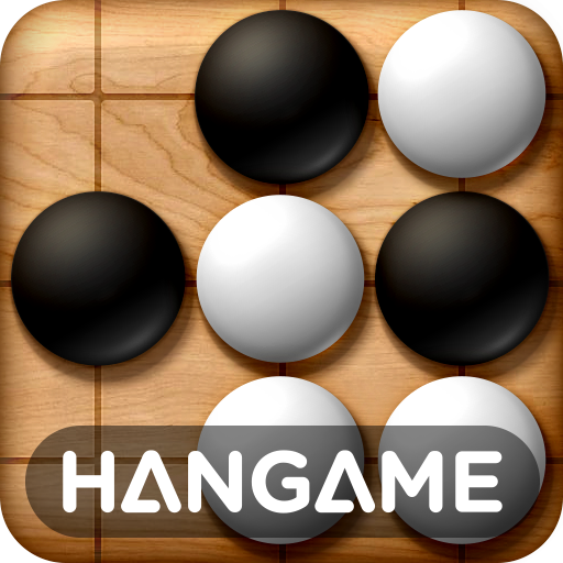 Hangame Go: The most visited free Go app (game)