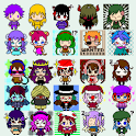 Q Avatar (Avatar Maker) icon