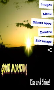 Good Morning Messages - náhled