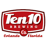 Logo for Ten 10 Brewing