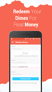 Make Money - Free Gift Cards- screenshot thumbnail
