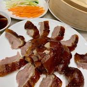 B4. Peking Duck (Whole) 2 Courses