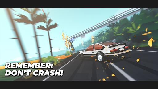 #DRIVE screenshots 21