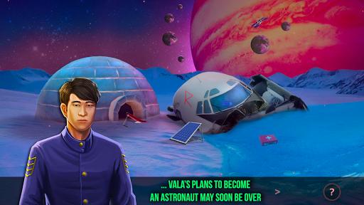 Kosmonavtes: Academy Escape android2mod screenshots 14