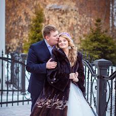 Wedding photographer Elena Voroshilova (voroshilova). Photo of 25.03.2017