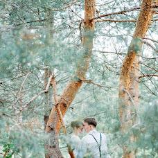 Wedding photographer Konstantin Kambur (kamburenok). Photo of 27.05.2018