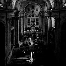Wedding photographer Quico García (quicogarcia). Photo of 18.07.2016