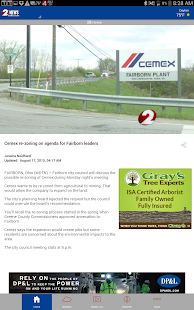 WDTN 2 News- screenshot thumbnail