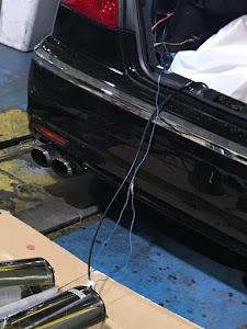 シーマ GF50 H13 XVのサスペンションのカスタム事例画像 どんどるまんさんの2018年06月16日20:36の投稿