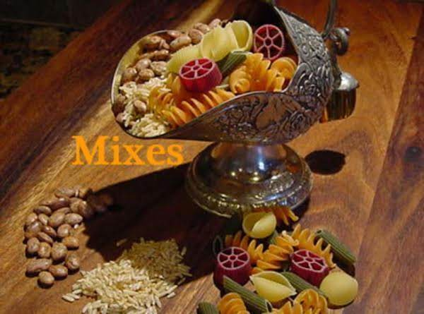 Cream Soup Mix -- Bonnie's Recipe
