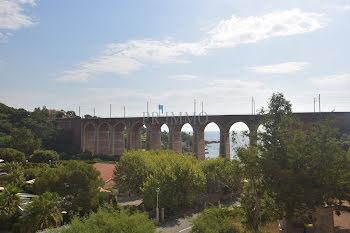 villa à Antheor (83)