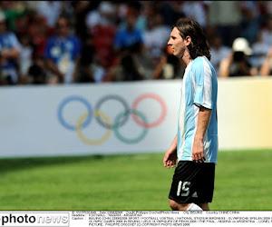 🎥 Quand Messi et Neymar illuminaient le tournoi olympique