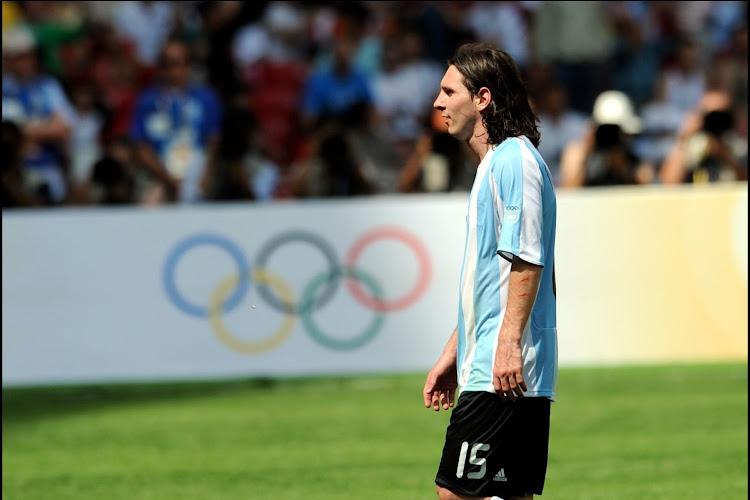🎥 Sur les traces de Messi and co? Le splendide but qui qualifie l'Argentine pour les Jeux!