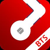 Tải BTS Dancing Line miễn phí