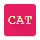 CAT Vocabulary Builder