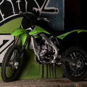 Wallpaper Moto Cross