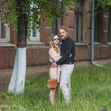 Wedding photographer Korinna Churikova (korinna757). Photo of 11.06.2015