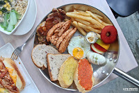 濰克早午餐-台南成大店