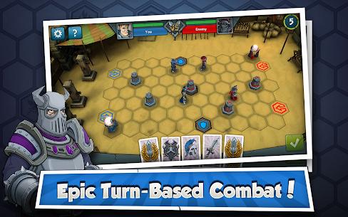 Epic Arena v1.5.8 MOD 8