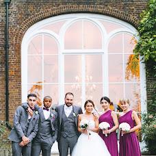 Wedding photographer Irina Aksenova (aksenovaphoto). Photo of 08.12.2016