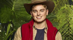 Conor Maynard thinks brother Jack could return to jungle