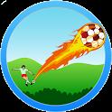 Funny Jump Ball icon