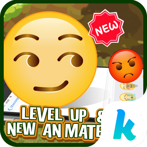 Kika Emoji Animated2 Sticker Icon