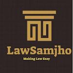 LawSamjho icon