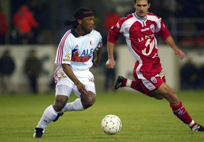 Officiel : Le fils d'Almami Moreira quitte le Standard