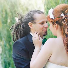 Wedding photographer Anett Bakos (Anettphoto). Photo of 28.03.2017