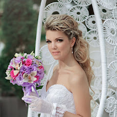 Wedding photographer Anastasiya Kislyak (Kislyak). Photo of 03.07.2013