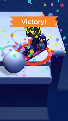 Snowball.ioのおすすめ画像5