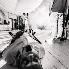 Wedding photographer Slava Pavlov (slavapavlov). Photo of 06.09.2017
