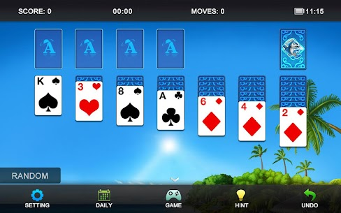 Solitaire! 7