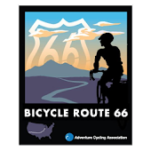 Adventure Cycling Route 66