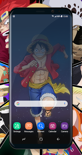 Unduh Wallpapers For One Piece Hd Apk Untuk Android Versi Terbaru