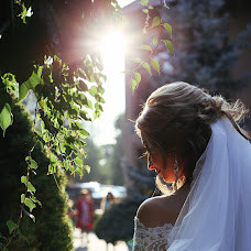 Wedding photographer Olga Vovk (olgavovk22). Photo of 06.03.2017