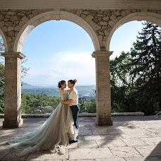 Wedding photographer Marina Koshel (marishal). Photo of 01.08.2018