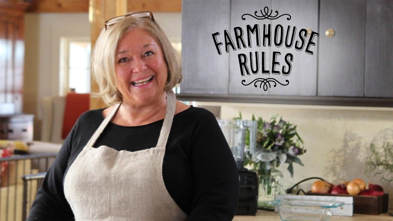 Farmhouse Rules