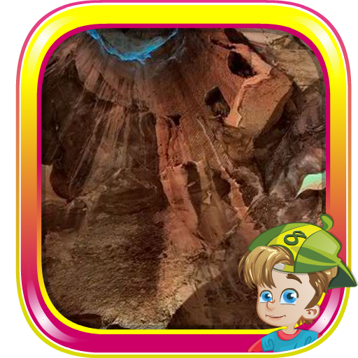 Escape From Bell Cave